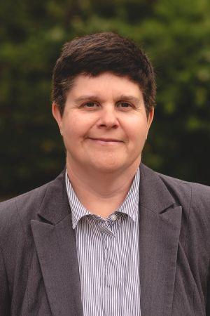 Ruth Platts